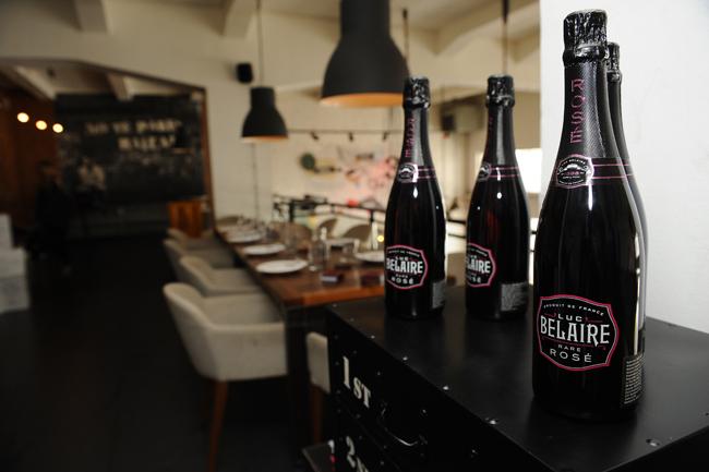 PROMOCIJA VINA 052 Beogradska rivijera: Roze vina iz Provanse