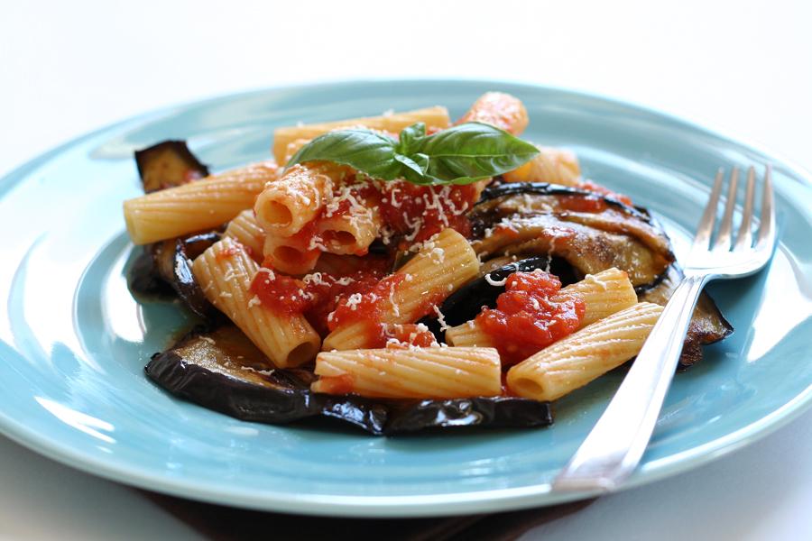 Pasta alla Norma 2563876877 Raj za nepca: Hrana sa Sicilije
