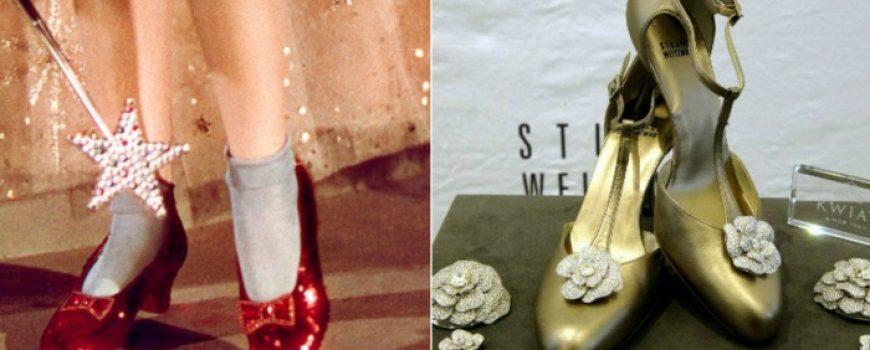 Skupo, skuplje, najskuplje: Cipele poznatih ličnosti