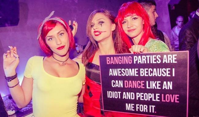 Promo slika 1 Belgrade Banging, najbolji party brend otvara letnju sezonu!