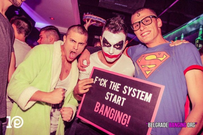 Promo slika 4 Belgrade Banging, najbolji party brend otvara letnju sezonu!