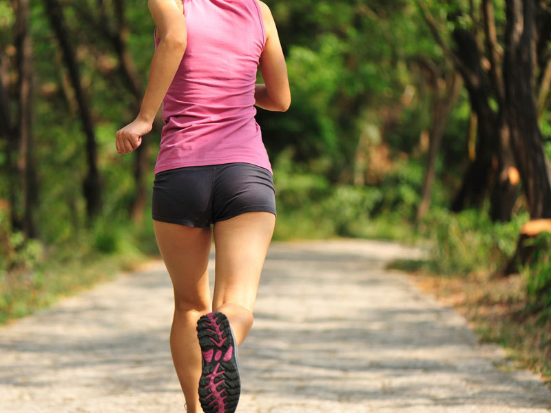 Running comment bien choisir ses chaussures Wannabe Fit: Pravilno trčite