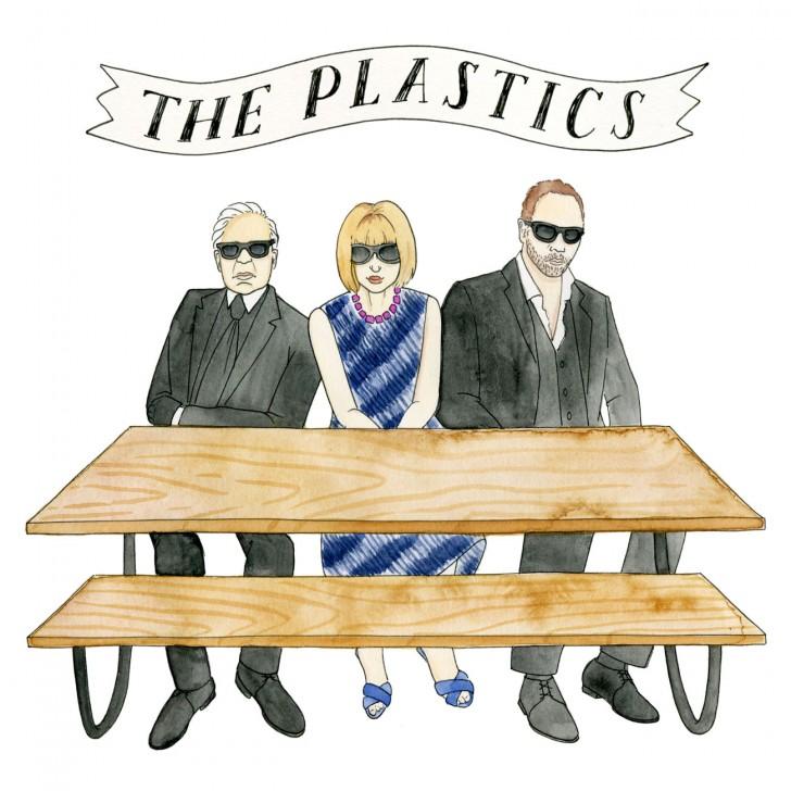 STEPHENSON COVERTEUR MEANGIRLS PLASTICS 728x728 Zle devojke mode: Za njihovim stolom ne možete sedeti