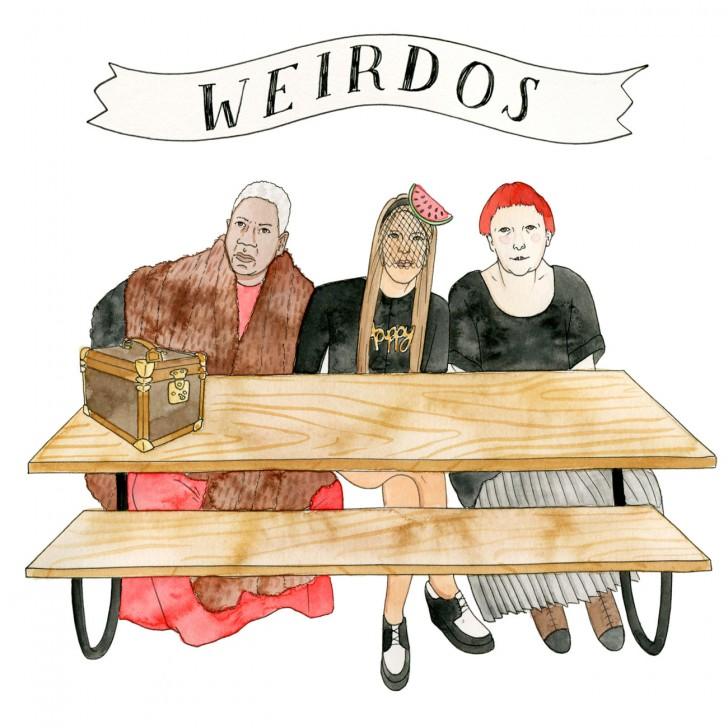 STEPHENSON COVERTEUR MEANGIRLS WEIRDOS 728x728 Zle devojke mode: Za njihovim stolom ne možete sedeti
