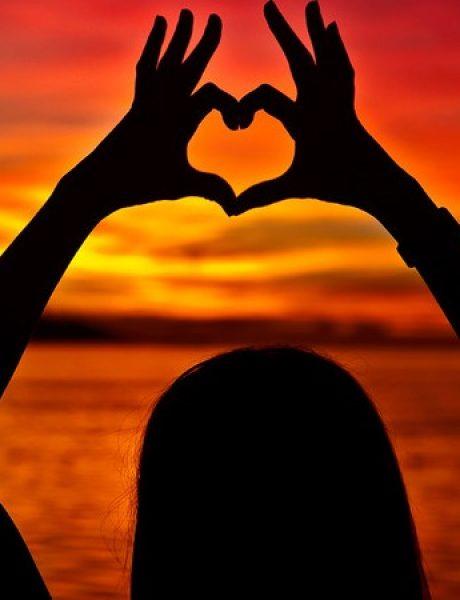 Pozitivna JA: Sedam načina da privučete više ljubavi