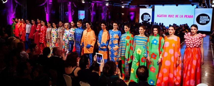 Serbia Fashion Week iz našeg ugla