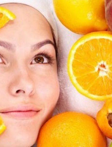 Lepa iz frižidera: Najbolje maske za lice od voća