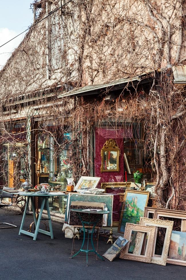 Slika 2 Moja omiljena destinacija: Ove nedelje kažem Pariz!