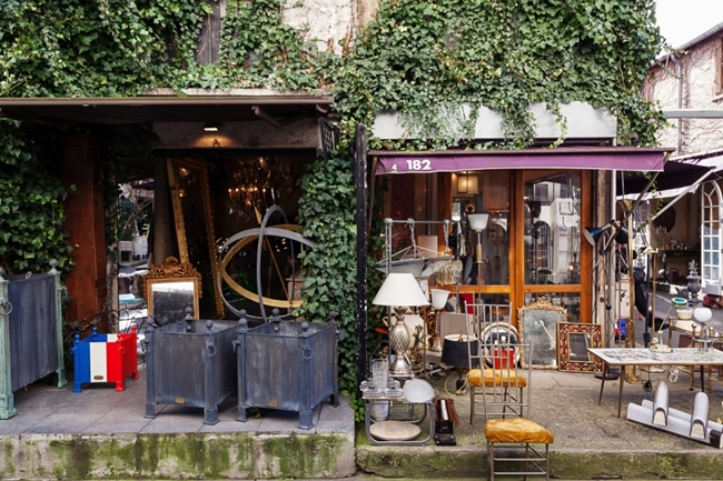 Slika 3 Moja omiljena destinacija: Ove nedelje kažem Pariz!
