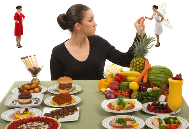 Slika2 Izabrati zdravu opciju ne znači izabrati dosadnu opciju.Nađi način da uživaš u zdravom.  Seksi telo: Koja je to najbolja dijeta?
