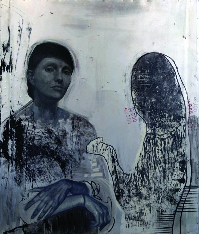 Tijana Kojic Strasti i strasti  Belgrade Open Art BOA