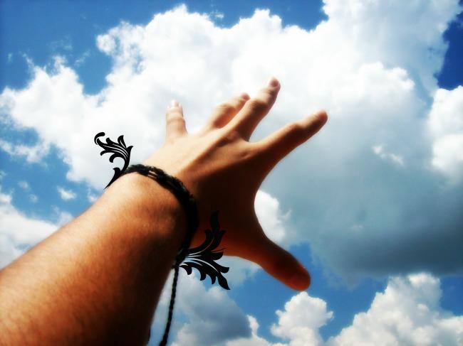 Trying to reach the Sky    by ceroxx1 Lekcije života: Računa se samo ono što učinimo