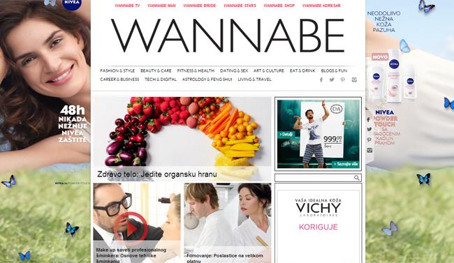 Untitled 1 Novi Wannabe Magazine!