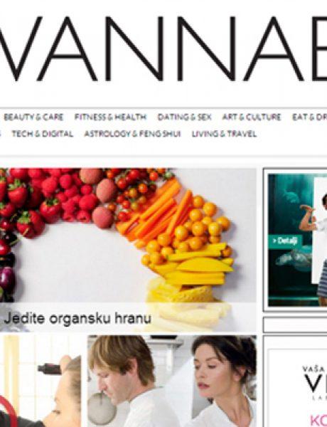 Novi Wannabe Magazine!