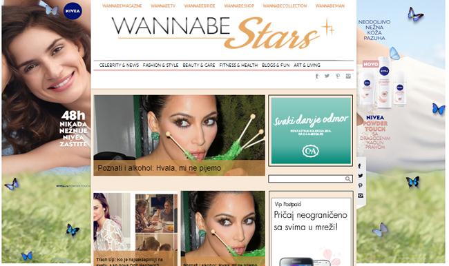 Untitled 4 Novi Wannabe Magazine!