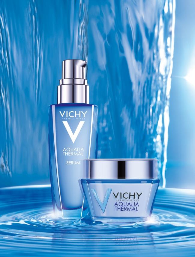 VICHY AQUALIA AMBIANCE Aqualia Thermal: Dinamična hidratacija za svežu lepotu u svakom trenutku