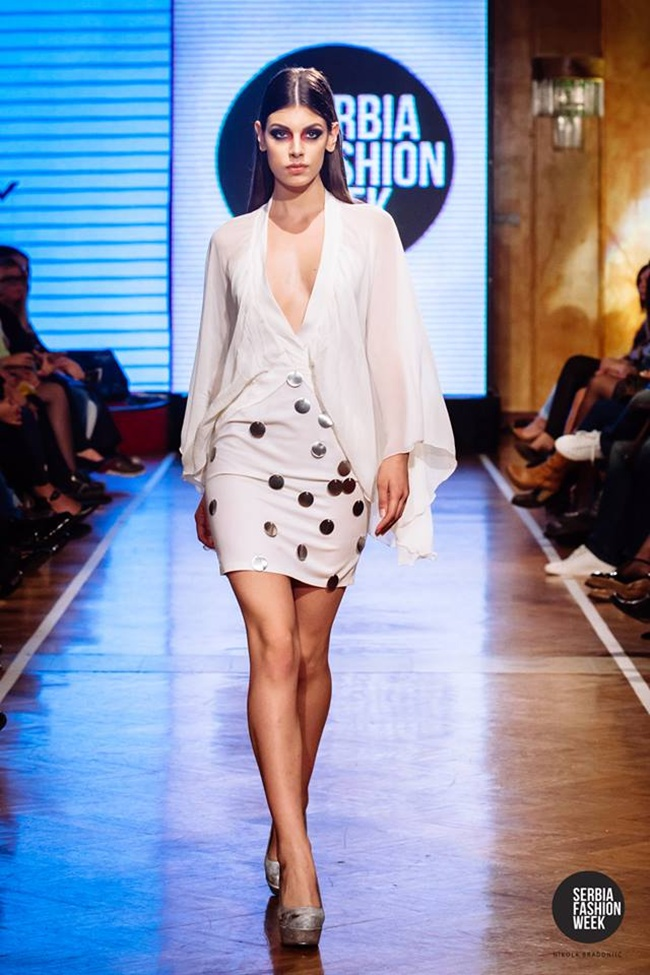 Vasilije Kovacev Serbia Fashion Week Serbia Fashion Week iz našeg ugla