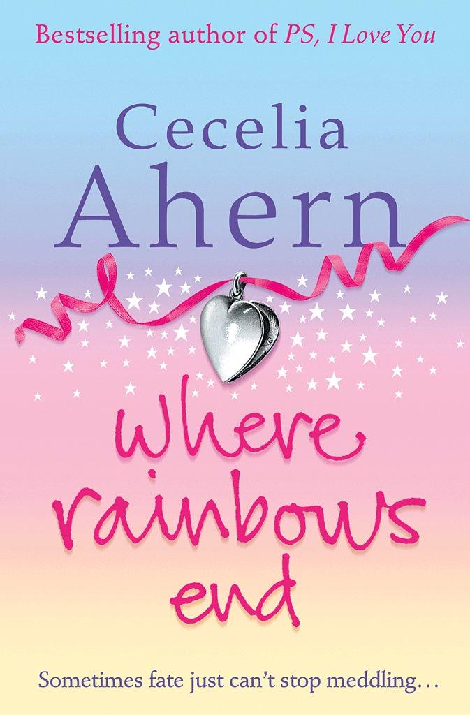 Where Rainbows End Cecelia Ahern Preporuka za čitanje: Sedam knjiga koje će se uskoro ekranizovati