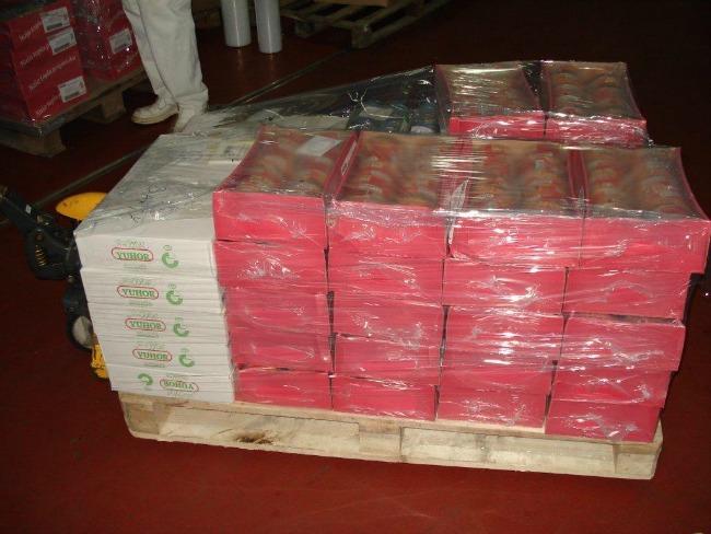 Yuhor Delta Holding pomaže: Donirano 30.000 evra, spremne pošiljke za još 40.000 EUR
