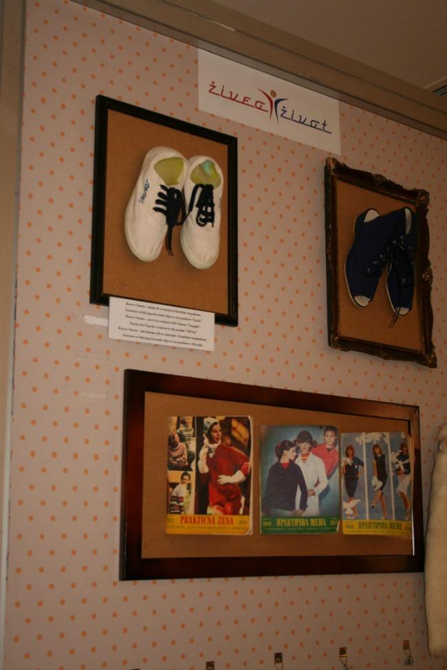 Ziveo Zivot 2 Vreme je za kulturu: Izložba Živeo Život od 8. maja u Novom Sadu