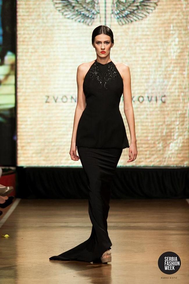 Zvonko Markovic Serbia Fashion Week Serbia Fashion Week iz našeg ugla