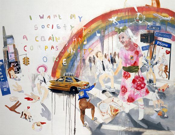 antony3 254107 Umetnost na delu: 10 umetničkih genijalaca našeg vremena