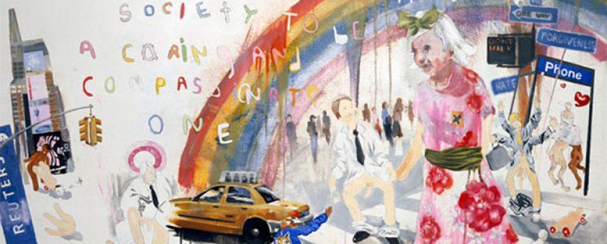 Umetnost na delu: 10 umetničkih genijalaca našeg vremena