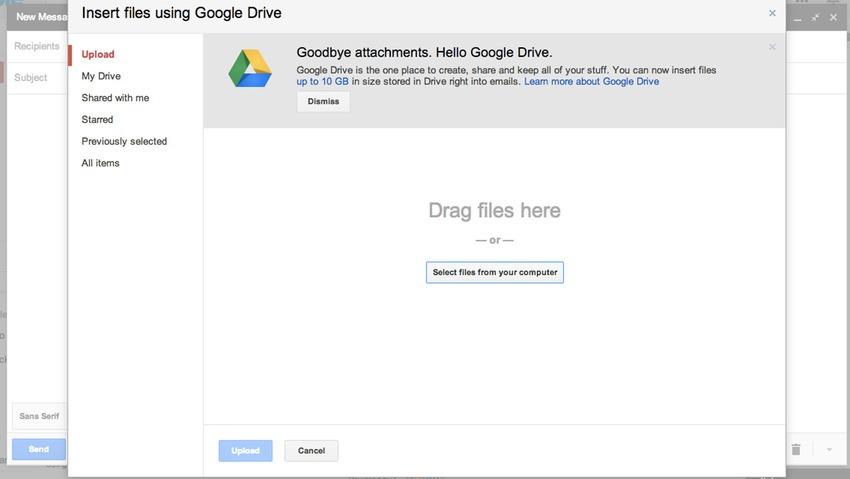 attachments Social Up: Osam trikova Google Drivea za koje niste znali