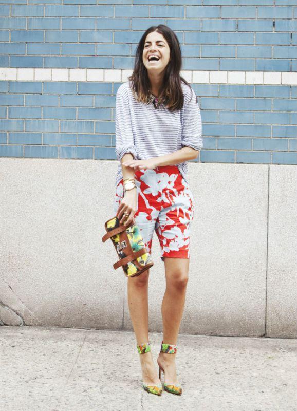 b11 636x954 1 Trend savet: Četiri načina da nosite šorts