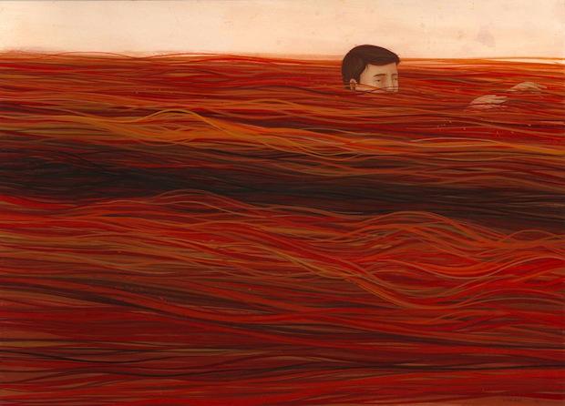 brendan1 254107 Umetnost na delu: 10 umetničkih genijalaca našeg vremena