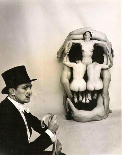 ceblb 13 898143 Veliki umetnici: 15 razloga zbog kojih je Salvador Dali bio faca