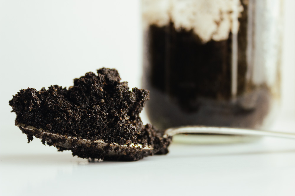 coffee scrub spoon01 Iskreno o celulitu: Cellulite Expert