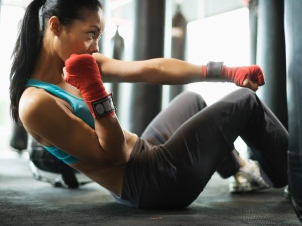 coreexercises 600x450 Wannabe Fit: Napravi svoj plan treniranja