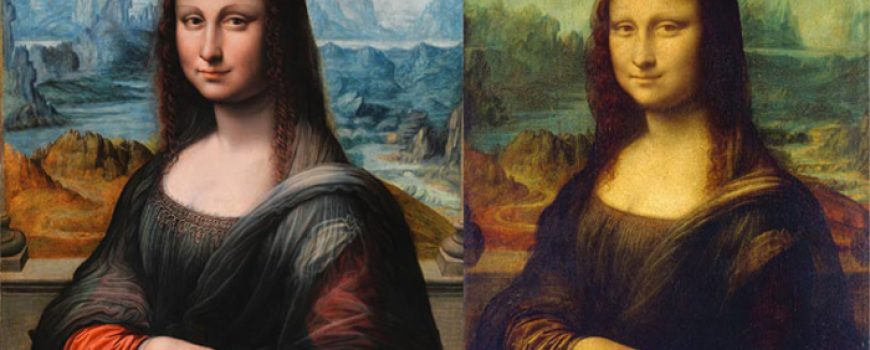 Umetnost je kul: Mona Liza je prva 3D slika u istoriji
