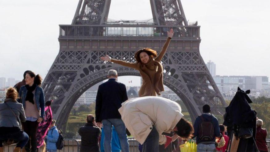 eiffeltower ap Put oko sveta: Šta Evropljani pričaju turistima iza leđa