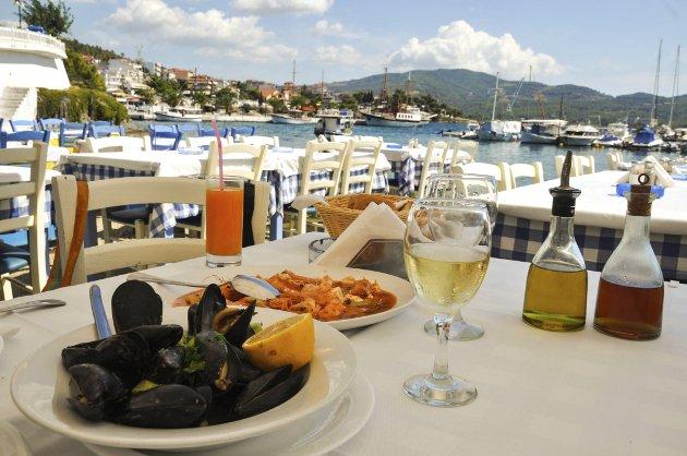 embedded Choose Vacation Spot to match your diet Wannabe Fit: Mršavite i na odmoru