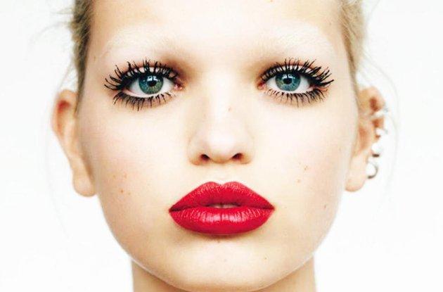embedded bleached eyebrows Beauty saveti: Zašto su ti ružne obrve