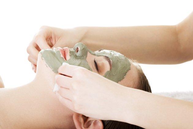 embedded clay facials Beauty savet: Ove proizvode moraš probati