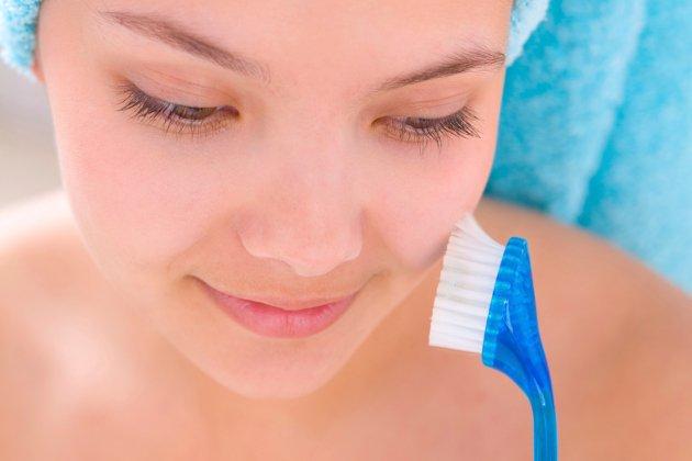 embedded exfoliating teen skin Beauty saveti: Nega mlade kože uzvraća svojom lepotom u starosti