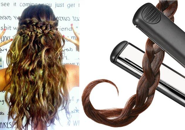 embedded how to style braid waves Beauty saveti: Trikovi za mudre lepotice