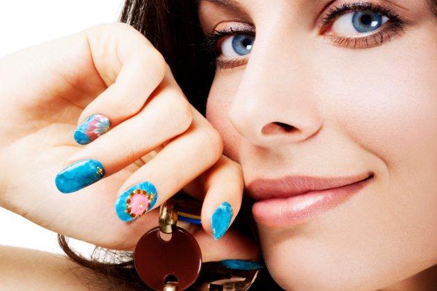 embedded nail art Beauty savet: Ove proizvode moraš probati