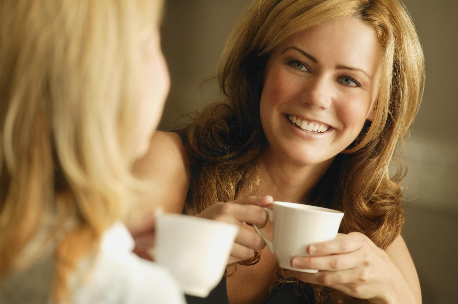 find a coffee lover friend Wannabe Fit: Osam načina da budete zdravije odmah!