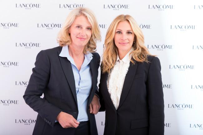 franc¦ºoise et J Slavimo lepotu: Lancôme gala večere u čast Džulije Roberts i Penelope Kruz