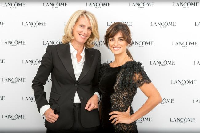 franc¦ºoise et p Slavimo lepotu: Lancôme gala večere u čast Džulije Roberts i Penelope Kruz