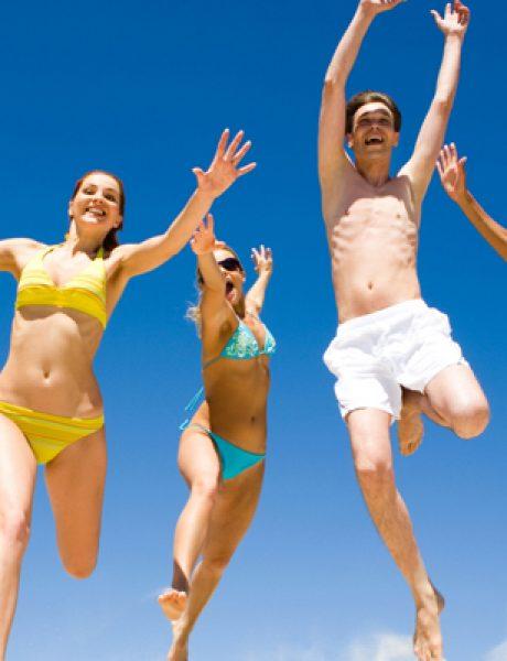 Na vreme se pripremite za sezonu plivanja!