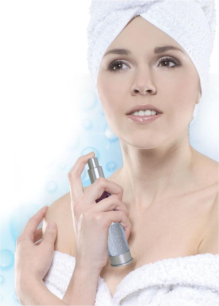 hair spray Iz kućne radinosti: Ovo nikada ne stavljajte na lice