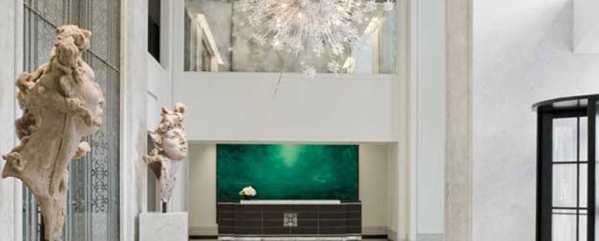 Sav taj luksuz: Hoteli sa sedam zvezdica