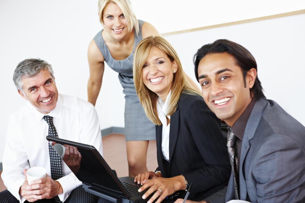iStock 000014664383Medium Biz svet: Šta to rade ljudi koje svi vole