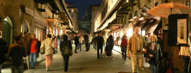 istrazite ulice i zavolite sarm Firence1 Put oko sveta: Noćni život Firence