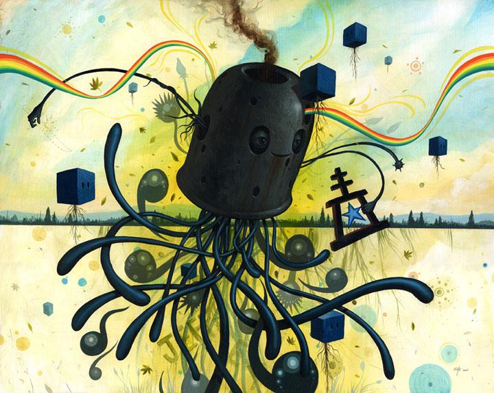 jeff2 254107 Umetnost na delu: 10 umetničkih genijalaca našeg vremena